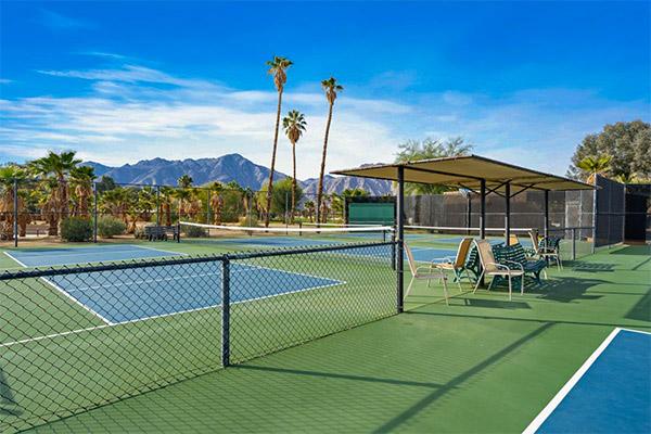 Wellness Resort | Active RV Resort in Borrego Springs
