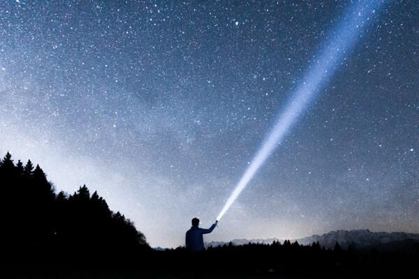 Dennis Mammana | Astronomers | October Meteor Showers