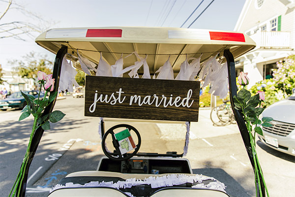 RV Honeymoon | RV Resort in California