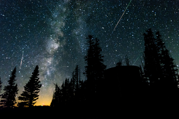Perseids Meteor Shower   How to Watch the Meteor Shower
